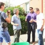 acces-multoimedia équipe de reporters de quartier