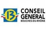 Logo conseil général 13