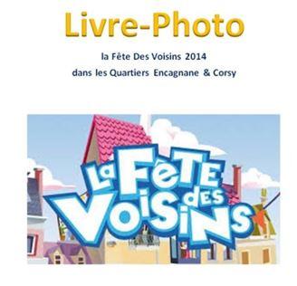 acces-multimedia livre photo sur la fête des voisins