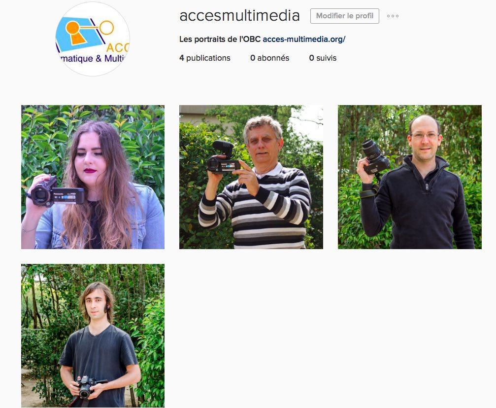 OBC Provence, Acces informatique et multimédia