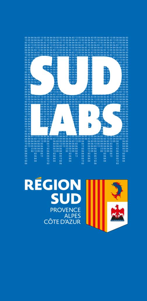 Logo SUD LABS