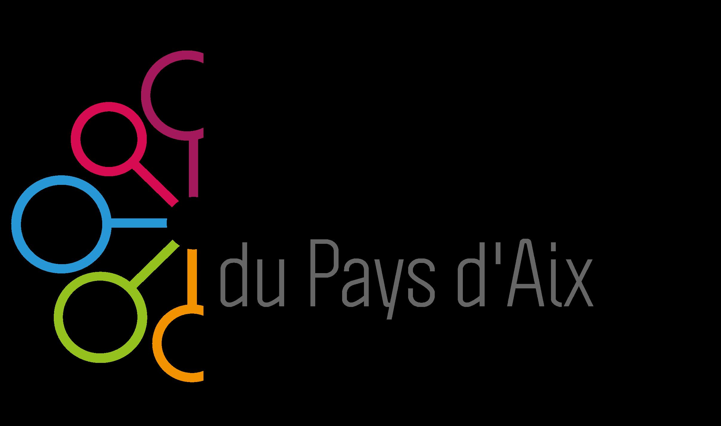 Logo Mission Locale d'Aix